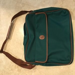 Ralph Lauren Polo Laptop Bag